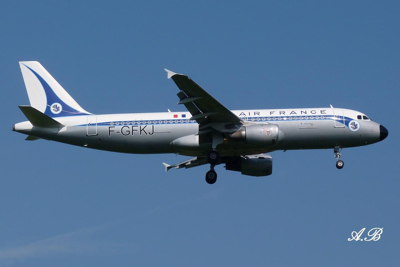 [F-GFKJ] A320 RetroJet Air France - Page 4 1205280525291474949911897