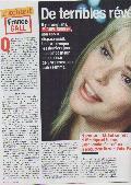 Voici l'article de france dimanche avec des photos de <b>Béatrice Grimm</b> - mini_1205290814301162749916730