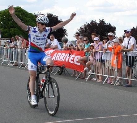Classement course de St Cyr le 22 mai 2012 120530031258413839919507