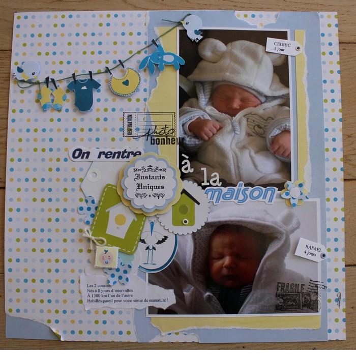 PASSIONS SCRAPBOOKING N° 39 120530070956997219920385