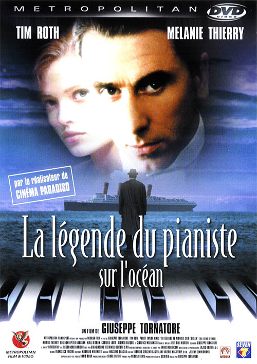 [MULTI] La Légende du pianiste sur l'océan [FRENCH] [BRRiP AC3]