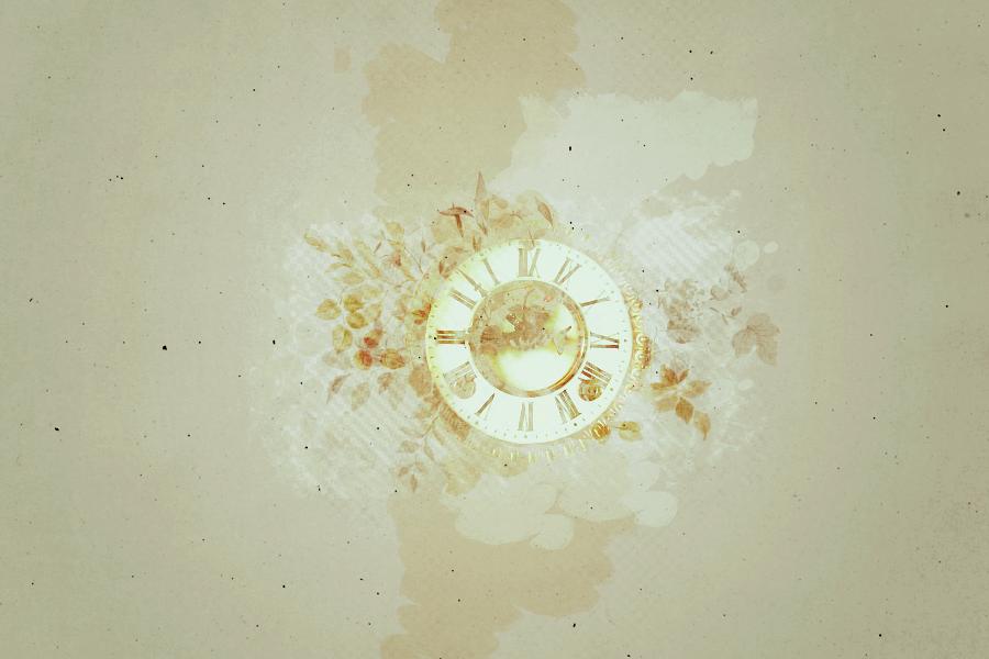 Des textures avec des horloges ♪ 1206030724271464529938287