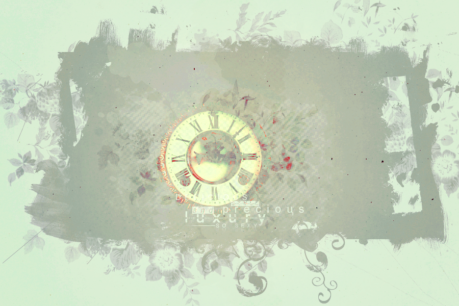 Des textures avec des horloges ♪ 1206030724541464529938288