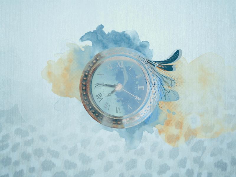 Des textures avec des horloges ♪ 1206030729301464529938325