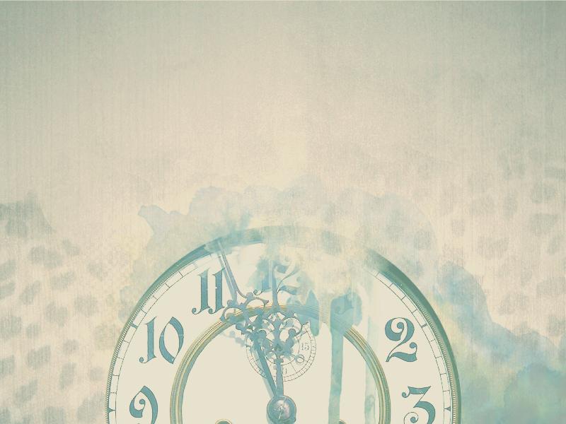 Des textures avec des horloges ♪ 1206030730371464529938328