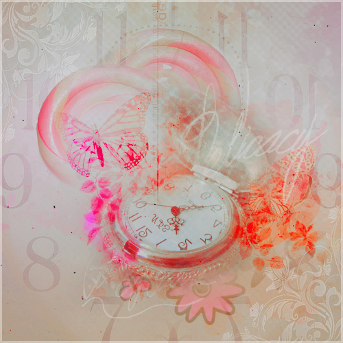 Des textures avec des horloges ♪ 1206030733231464529938369