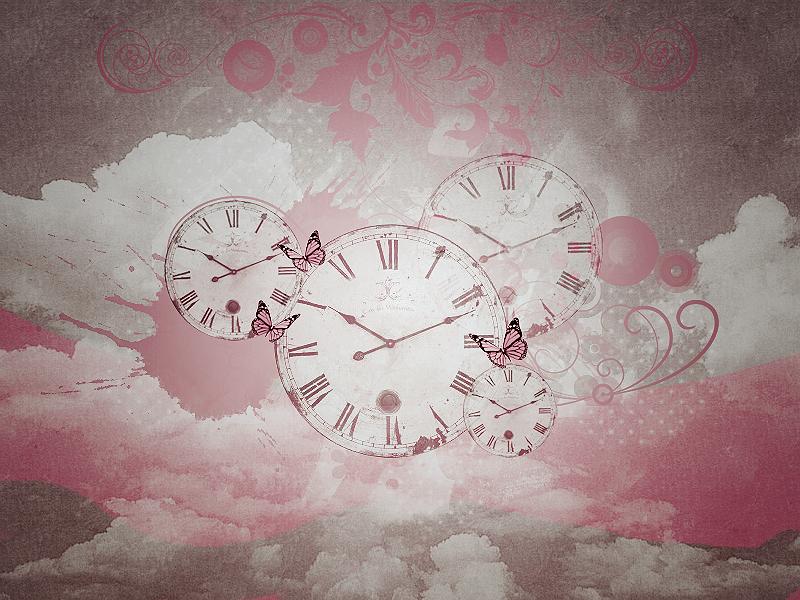 Des textures avec des horloges ♪ 1206030733541464529938375