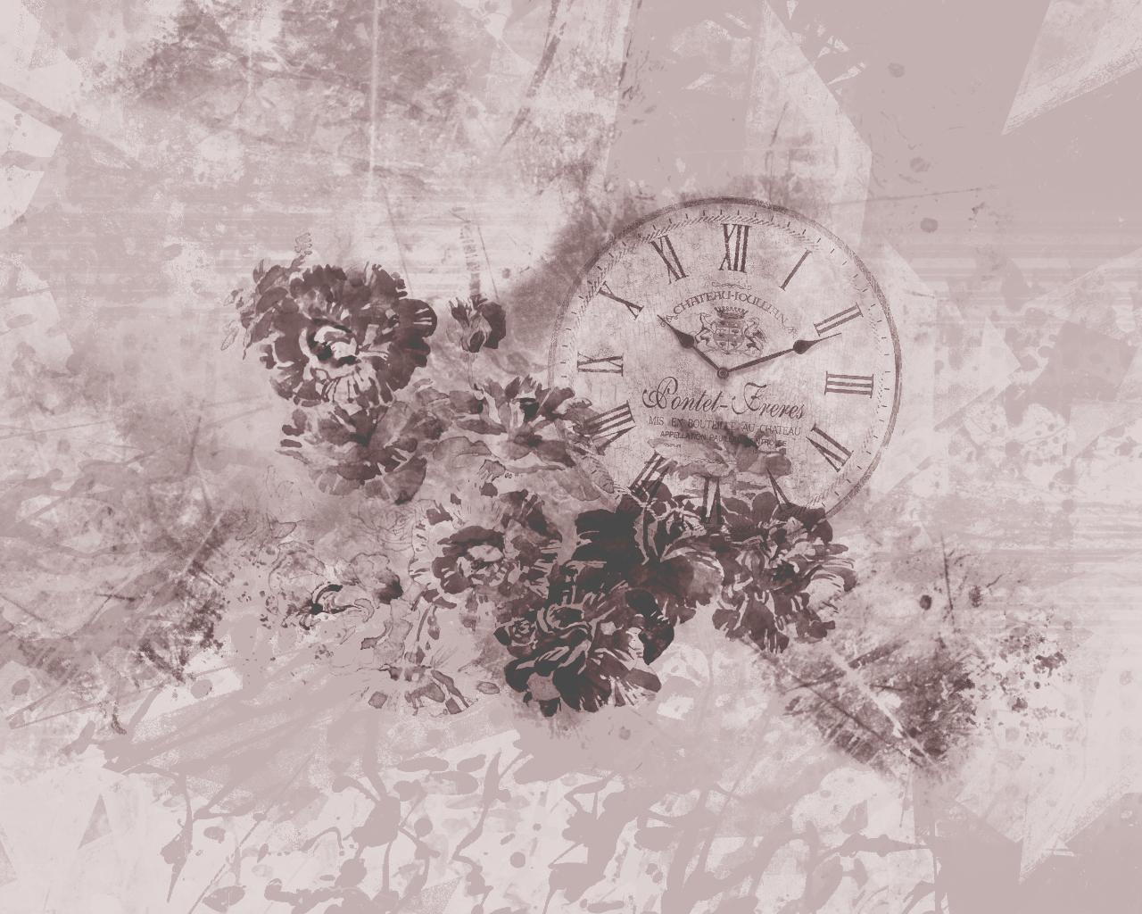 Des textures avec des horloges ♪ 1206030800531464529938509