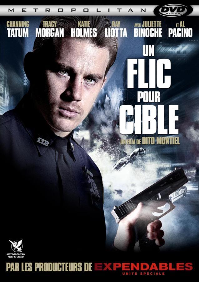 [MULTI] Un flic pour cible (2011) [TRUEFRENCH] [DVDRiP]