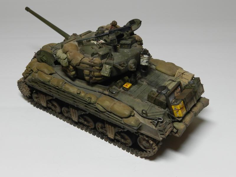 SHERMAN M4A3  (76) W 1206120718111506389976294
