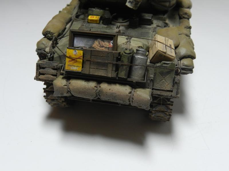 SHERMAN M4A3  (76) W 1206120721221506389976306