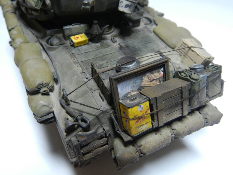 SHERMAN M4A3  (76) W 1206120722091506389976307