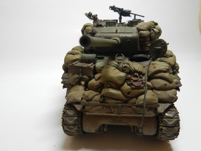 SHERMAN M4A3  (76) W 1206120733041506389976350