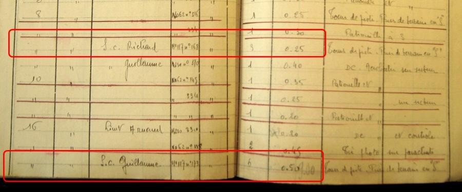 Mureaux 117 à Etampes en juillet 1936 1206130937161476839978074