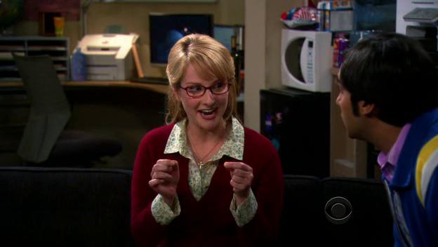 The-Big-Bang-Theory-4x09-Bernadette-Raj-Koothrappali-Cap-11