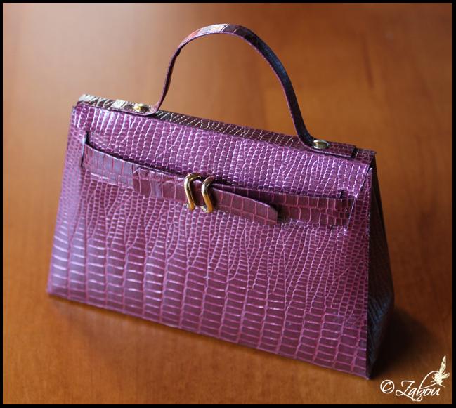 [Tuto] Sacs pour BJD : Hermès p1 - Gucci p2 (news 4/10) 120617114335954059996386