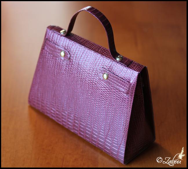 [Tuto] Sacs pour BJD : Hermès p1 - Gucci p2 (news 4/10) 120617114335954059996387