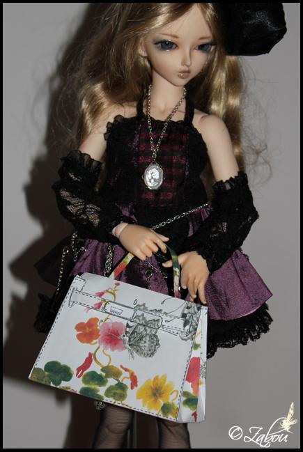 [Tuto] Sacs pour BJD : Hermès p1 - Gucci p2 (news 4/10) 120617115006954059996396