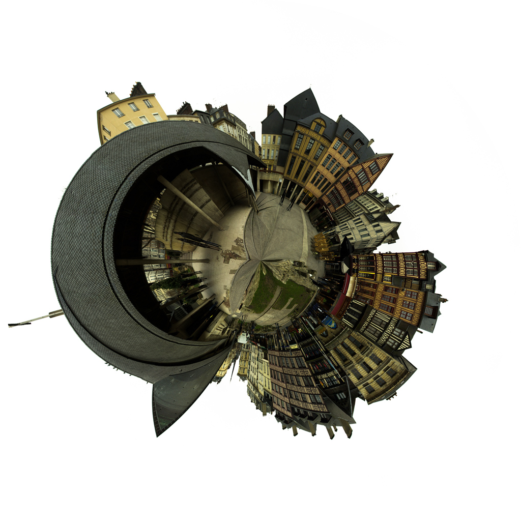 Panoramas / Petites planètes 12061810253712768010000483