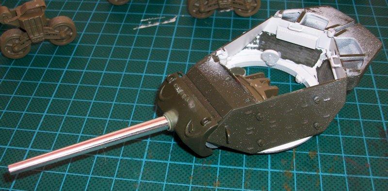 1/35 M10 DUCKBILL Gun motor carriage de chez ACADEMY - Page 2 1206181028351410669997116