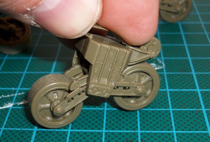 1/35 M10 DUCKBILL Gun motor carriage de chez ACADEMY - Page 2 1206181028351410669997119