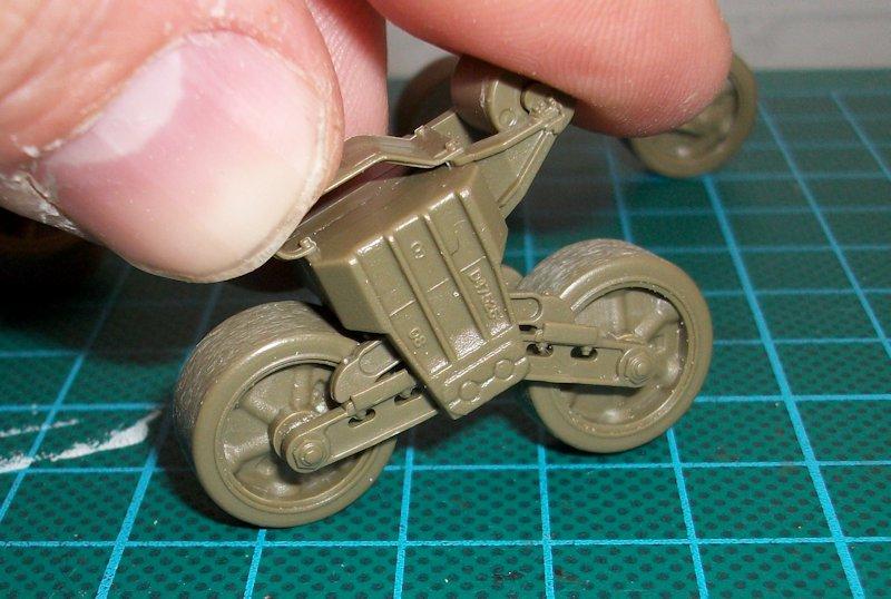 1/35 M10 DUCKBILL Gun motor carriage de chez ACADEMY - Page 2 1206181028351410669997120