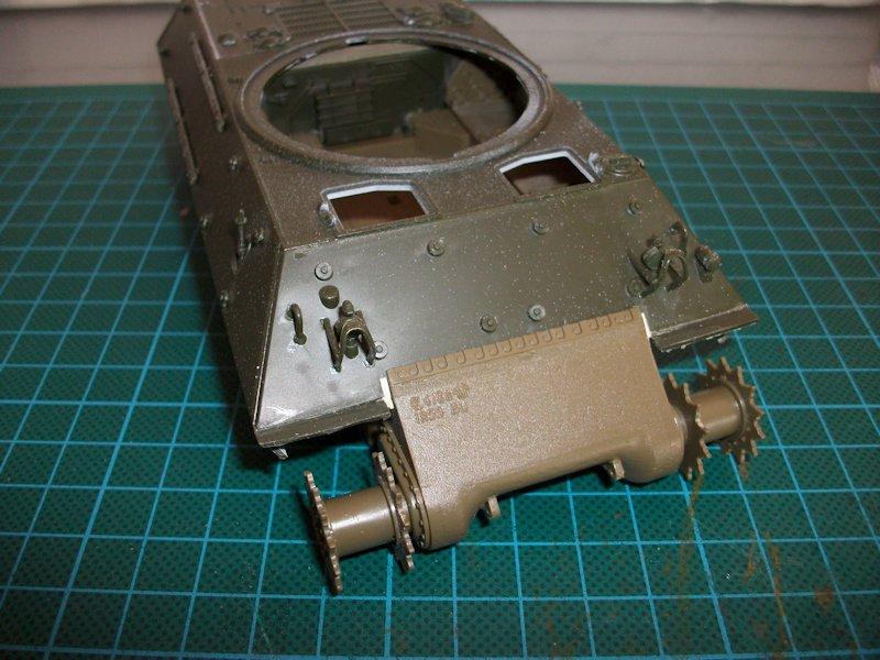 1/35 M10 DUCKBILL Gun motor carriage de chez ACADEMY - Page 2 1206181028361410669997124