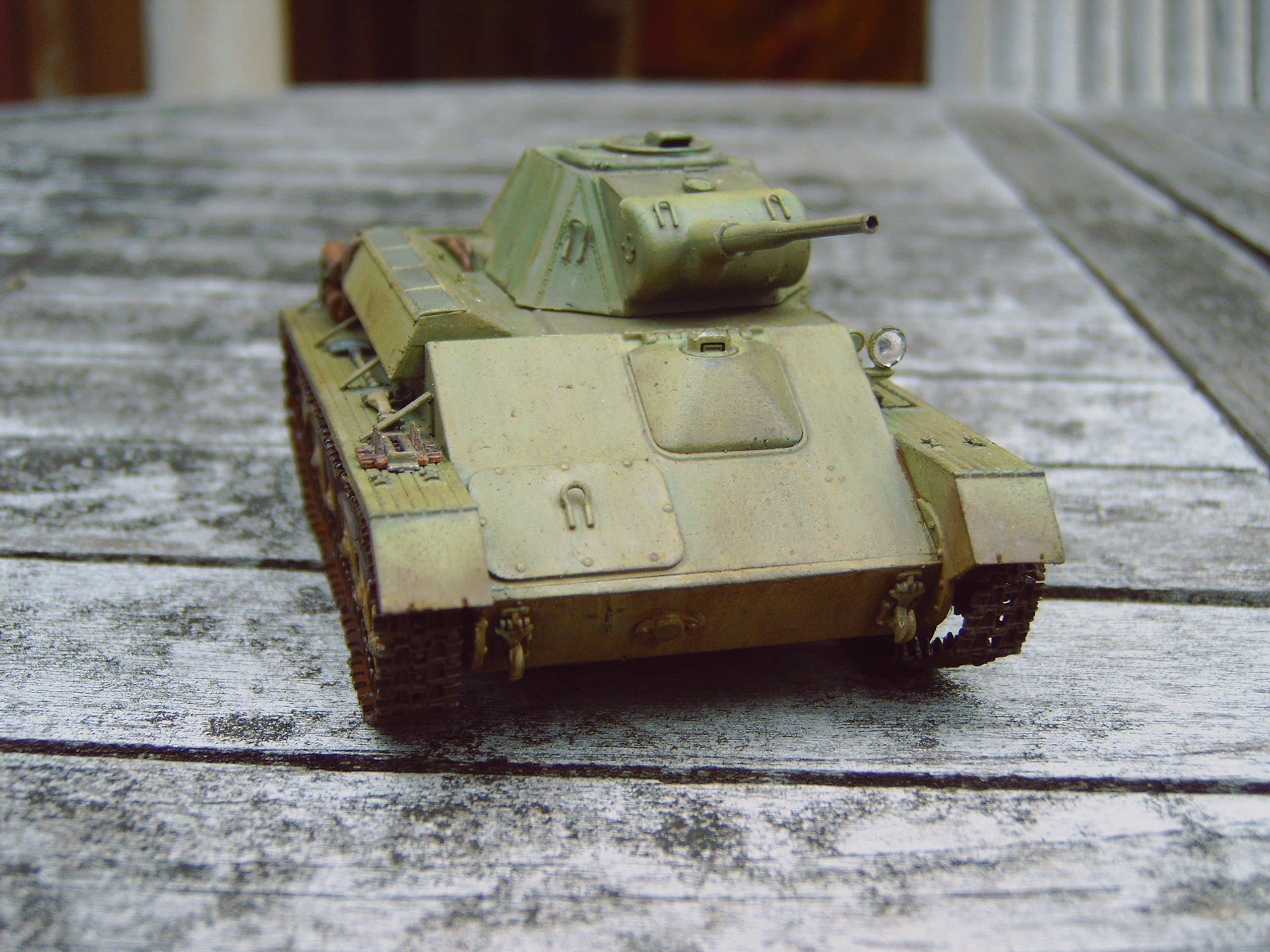 T70 M Miniart 1/35 12061907521914986810003960