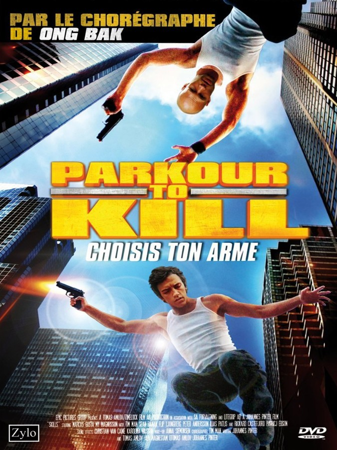 [MULTI] Parkour to Kill |TRUEFRENCH| [DVDRiP]