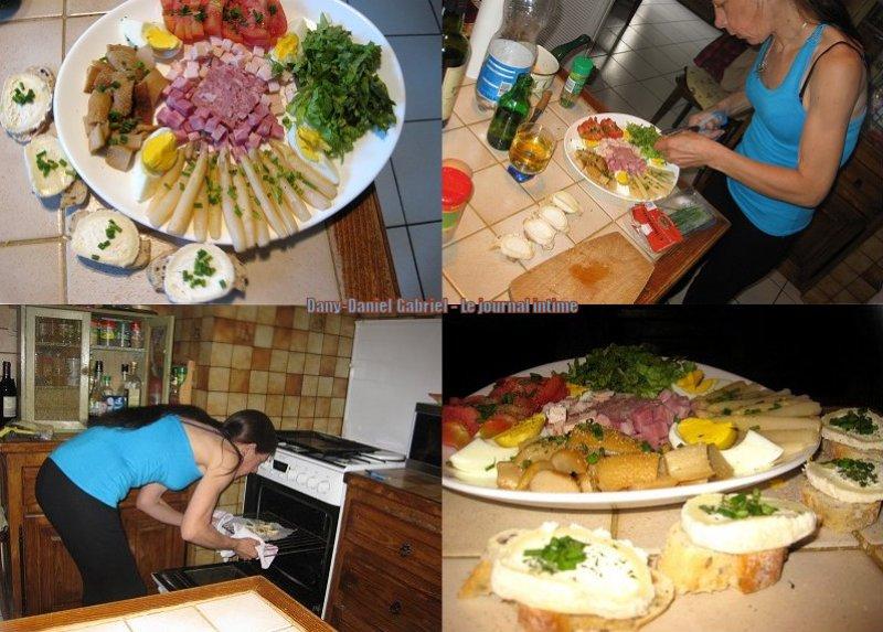 sylvie edith art culinaire