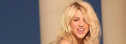 12062306592414321210019176 Shakira sur le tournage de « Get It Started » – Nouvelle photo
