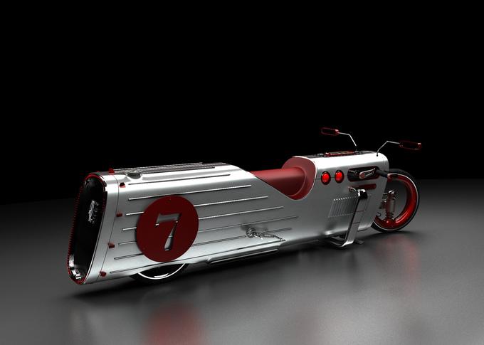 """CCCP custom bike  """"bis"""" ...... 12062408301814438510020514"""