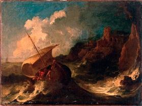 Le secret de deux tableaux  inconnus, hermétiques, de POUSSIN  1206241124313850010020899