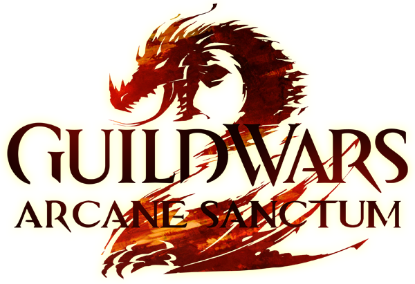 Arcane Sanctum : Guild Wars 2®