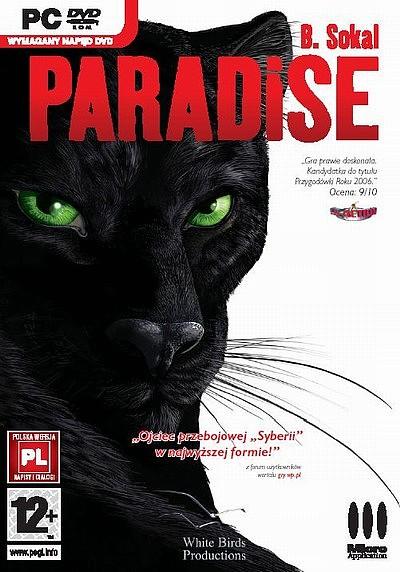Paradise (2006) PL.DVD-PLiG