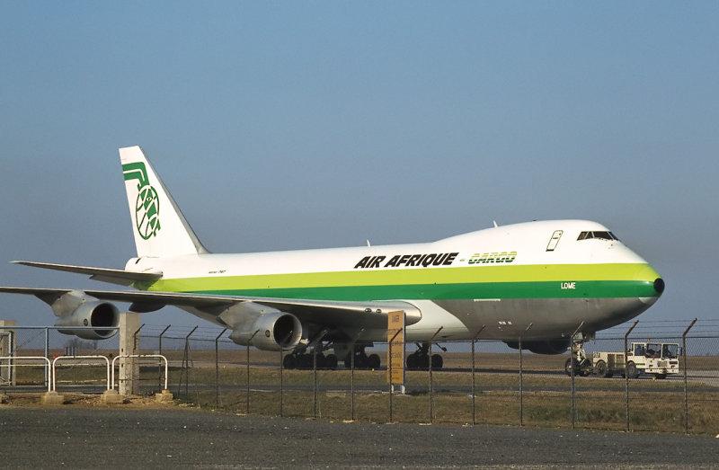 Www Crash Aerien Aero Un Tour D Horizon En 747