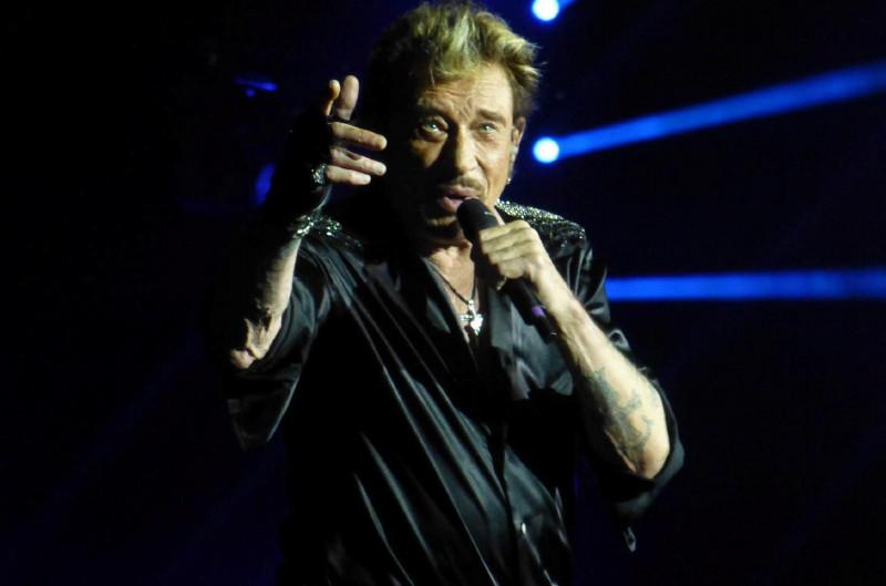 "Set list ""TOUR 2012"" JOHNNY HALLYDAY 24/04/2012 Orpheum Theatre (Los Angeles) 12062810141714236110041675"