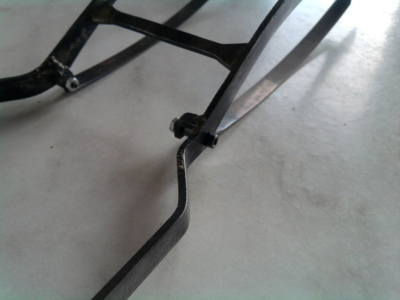 [Losi Mini Rock Crawler] Toyota Hilux, ponts Losi Mini Rock Crawler 1206281105302281110041902