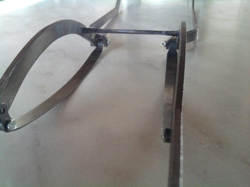 [Losi Mini Rock Crawler] Toyota Hilux, ponts Losi Mini Rock Crawler 1206281105312281110041903
