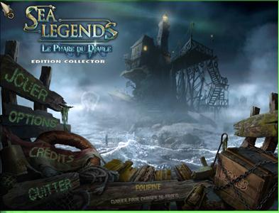 Sea Legends Le Phare du Diable Edition Collector[FR] [Multi]