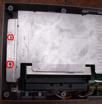 Rendre une nes pal compatible US 12070105571215188410051546