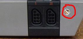 Rendre une nes pal compatible US 12070105592115188410051561