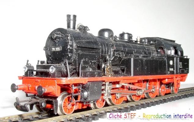 BR 78 une locomotive tender réussie 1207050119508789710064688