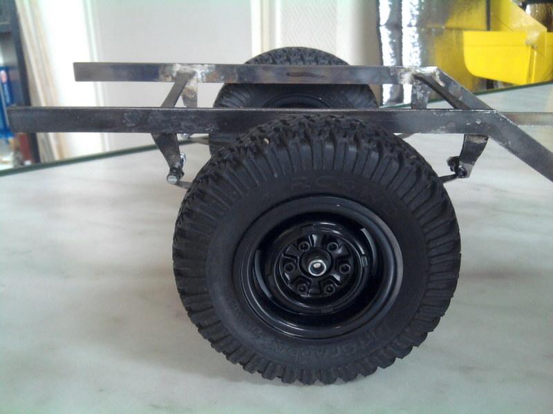 [Losi Mini Rock Crawler] Toyota Hilux, ponts Losi Mini Rock Crawler - Page 2 1207050901312281110066663