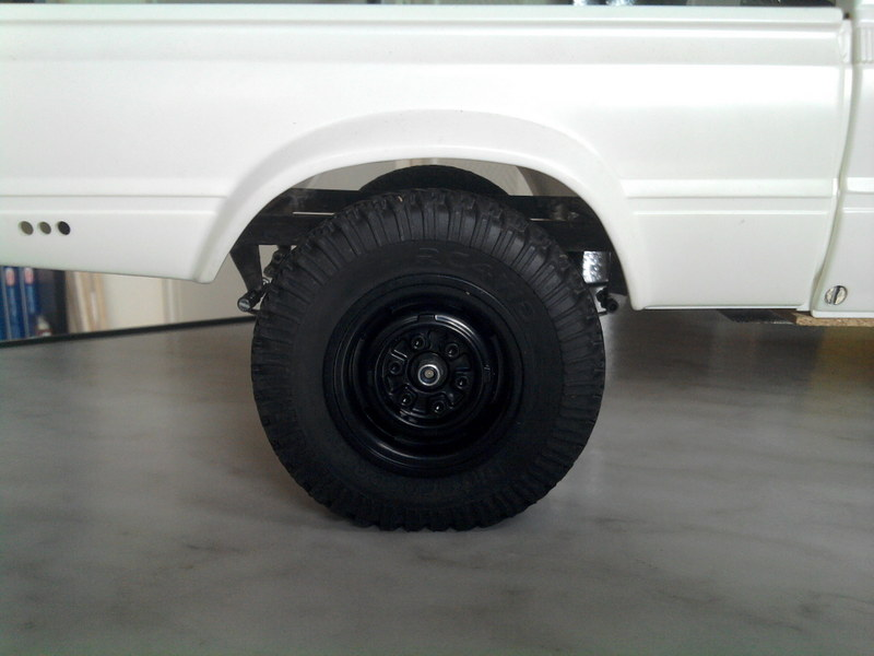 [Losi Mini Rock Crawler] Toyota Hilux, ponts Losi Mini Rock Crawler - Page 2 1207050901322281110066664