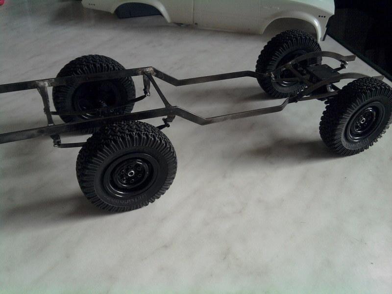 [Losi Mini Rock Crawler] Toyota Hilux, ponts Losi Mini Rock Crawler - Page 2 1207050904062281110066672