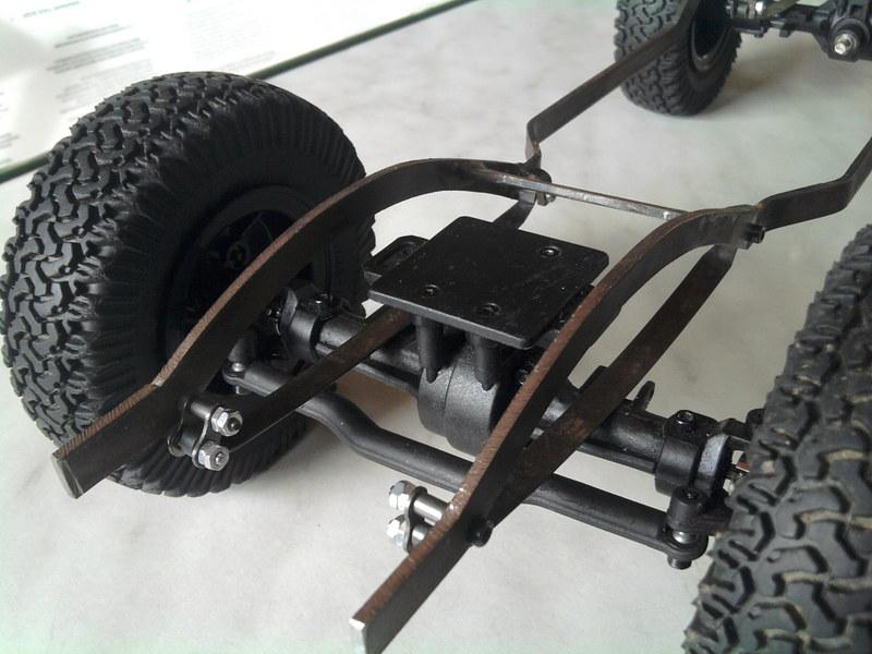 [Losi Mini Rock Crawler] Toyota Hilux, ponts Losi Mini Rock Crawler - Page 2 1207050904082281110066675