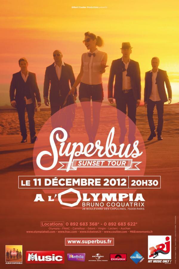 superbusolympia2012