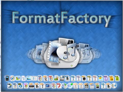 Format FACTORY v3.0.1 [Multi]
