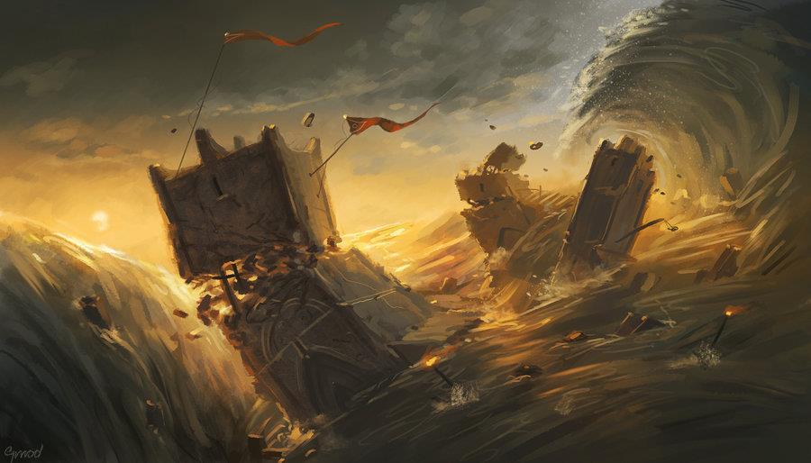 Gordon Theobald Illustre Lunivers De Tolkien Tolkiendrim